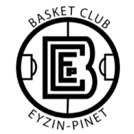 BASKET CLUB EYZIN PINET