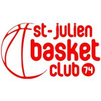 BASKET CLUB SAINT JULIEN EN GENEVOIS