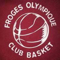 FROGES OLYMPIQUE CLUB BASKET