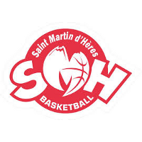 SAINT MARTIN D'HERES BASKETBALL